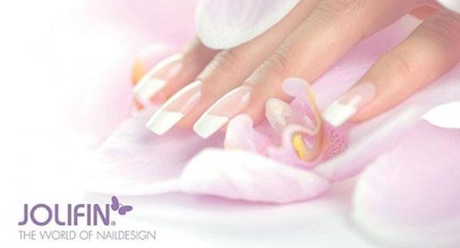 Nageldesign Jolfin