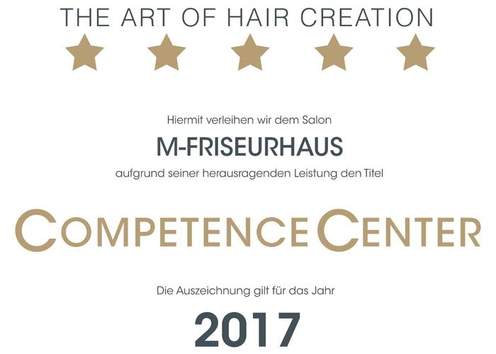 Competence Center 2017