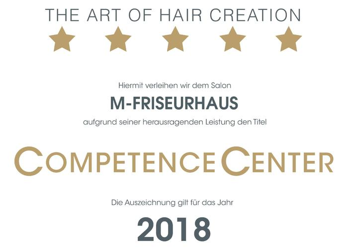 Competence Center 2018